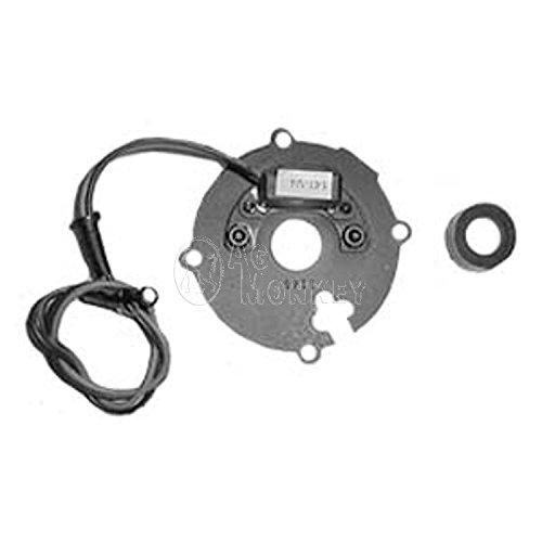 831146 Electronic Ignition Conversion Kits for Minneapolis Moline M670 SUPER U302