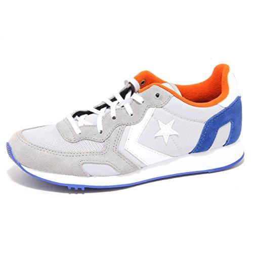 Converse Auckland Racer Ox Nylon/suede - Zapatos Unisex adulto Multicolore