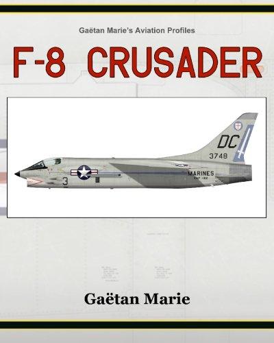 Download F-8 Crusader ebook