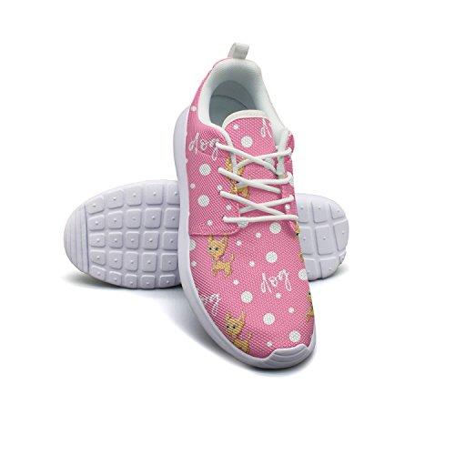 9 Dog size Stability Cute Running Shoes Women Kids 4OTw0z