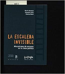 La Escalera Invisible: Amazon.es: Libros