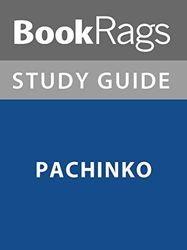 Summary & Study Guide: Pachinko