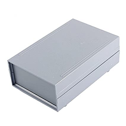 Projeto Box Instrumento Waterproof Case Plastic Enclosure Eletrônica