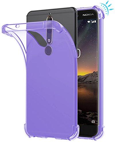 Nokia 6.1 Case,Nokia 6 2018 Case, NOT for Nokia 6 2017