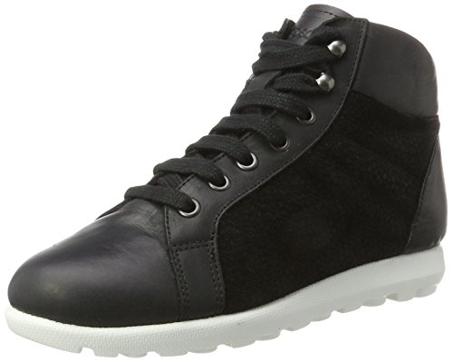 Aerosoles New Zealand Mix Kansas, Stivali Chukka Donna Nero (Black Blk)