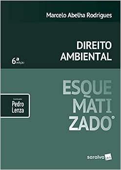 Direito ambiental esquematizado® - 6ª edição de 2019