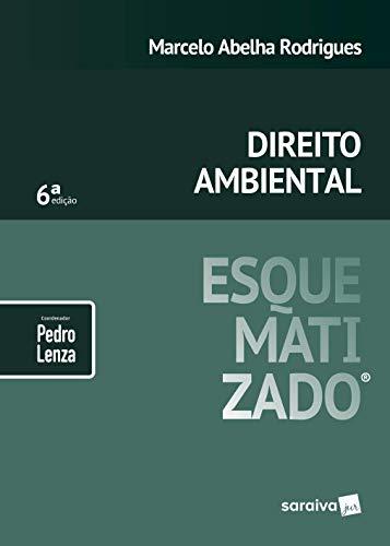 Direito ambiental esquematizado - 6ª edição de 2019