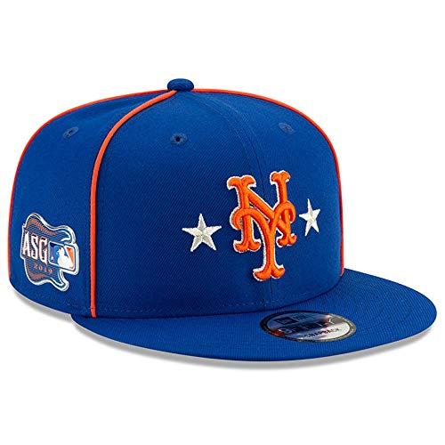 New Era New York Mets 2019 MLB All-Star Game 9Fifty Snapback Adjustable Hat - Royal