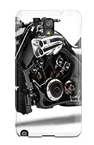 Best New Arrival Cover Case With Nice Design For Galaxy Note 3- Yamaha Motorcycle