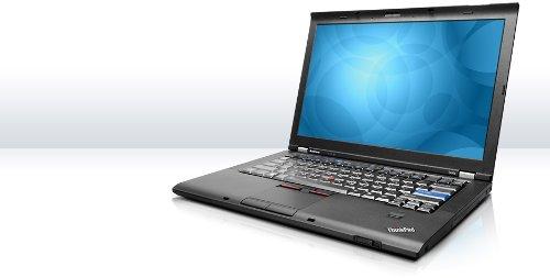 22413XU - Lenovo ThinkPad T500 Notebook Intel Core 2 Duo T9400 2.53 GHz - 15.40 WXGA - 2 GB DDR3 SDRAM - 160 GB HDD - DVD-Writer - Gigabit Ethernet, Wi-Fi, Bluetooth - Windows Vista Business - Black