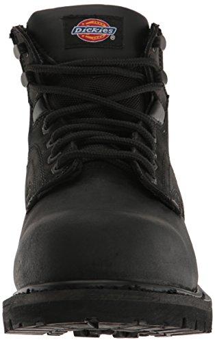 Dickies Men's Ratchet Work Boot Black g2IZCehYk6