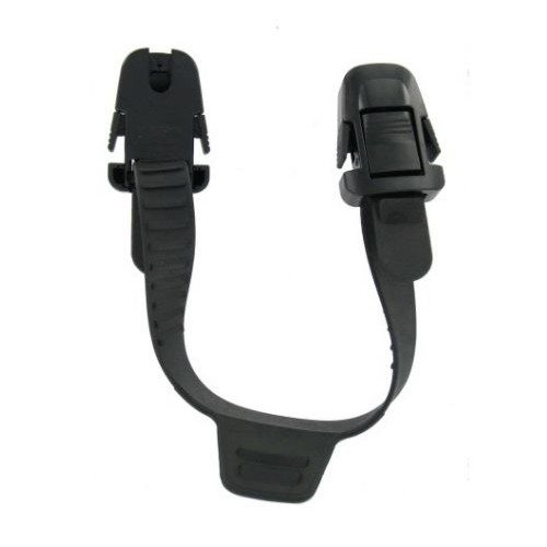 Atomic Aquatics Spare Fin Strap with Buckle Assembly