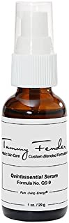 product image for Tammy Fender - Natural Quintessential Serum | Clean, Non-Toxic, Plant-Based Skincare (1 oz | 29 g)