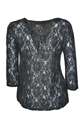 Donna Twenty Easy Cod Kaos Size blusa3 Grigio Blusa 42 ZwFwTrq7t