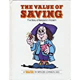 The Value of Saving, Spencer Johnson, 0916392171