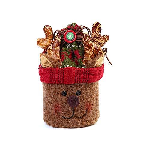 CattleBie Navidad Caja de Apple Caja de Embalaje de la Navidad ...