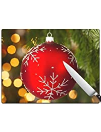 Purchase A Very Merry Christmas v78 Standard Cutting Board occupation