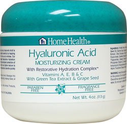 Crème hydratante Accueil Santé,