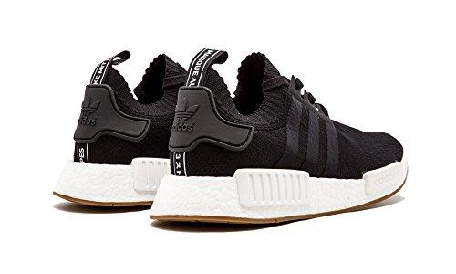 gum R1 Adidas Pk Nmd W 363 Noir Adulte Baskets Mixte qzqU5w