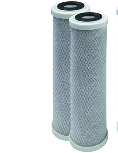 Rainsoft 21176, 21179, 21191 Compatible Reverse Osmosis Filter Cartridge 2-Pac