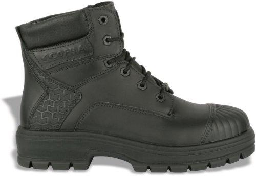 Cofra 82010-000.W46 Winnipeg S3 Hro SRC Chaussures de sécurité Taille 46 Noir