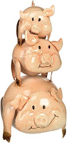 Regal Art &Gift Piggyback Decor