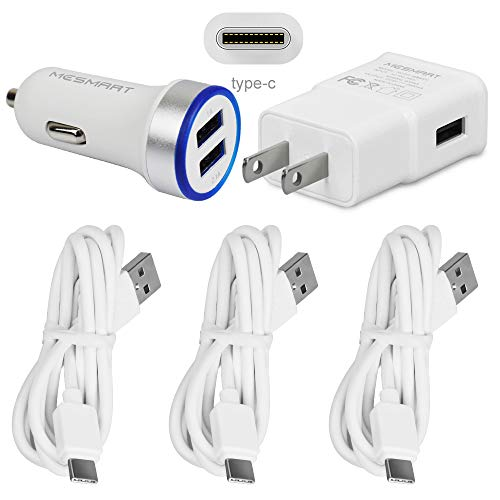 [5 in 1 Phone Bundle Accessory Kit] Wall Charger+Fast for sale  Delivered anywhere in USA