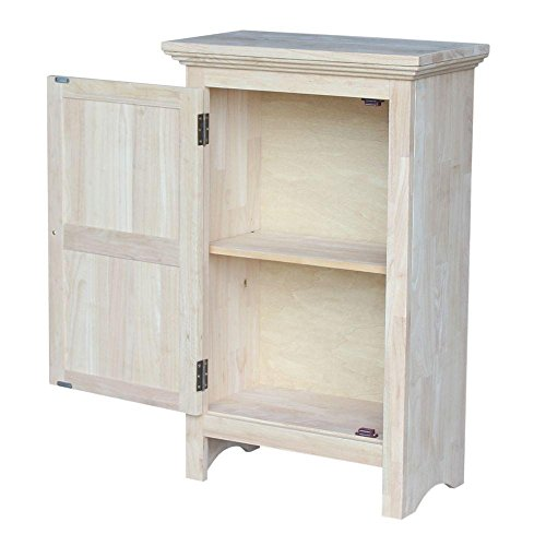 36-in-high-solid-parawood-cabinet-in-unfinished-wood