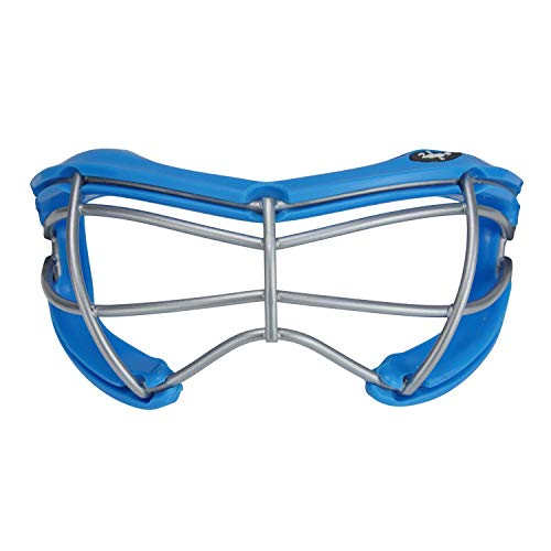 STX Field Hockey 2See-S Dual Sport Goggle, Junior, Electric