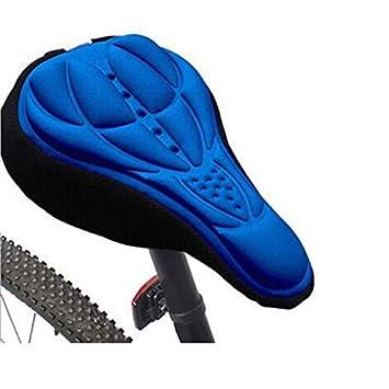 TAOZYY Funda Cojín para Bicicleta, Almohadilla Extra Confort ...