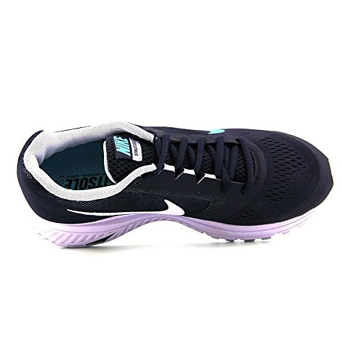 NIKE Structure 17 sm Prpl Purple Zoom Running vlt Women's Frst Bl Dynsty WMNS Gmm Shoes rt4qrf