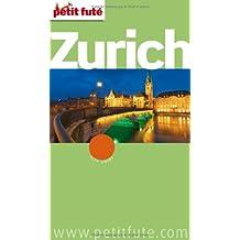 ZURICH 2012-2013 + PLAN DE VILLE