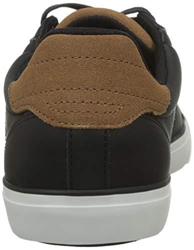 119 light Sneaker Nero Uomo Carnum Fairlead 1 Cma Lacoste Brown black FCS51qwx