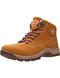 Men's Insulated Cold-Weather Boots