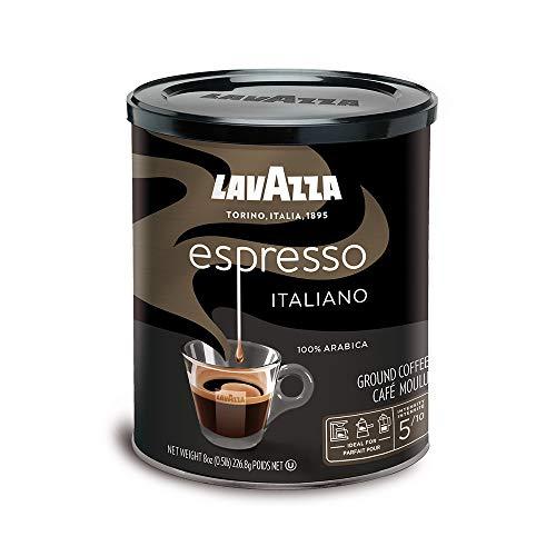Lavazza Caffe Espresso Ground