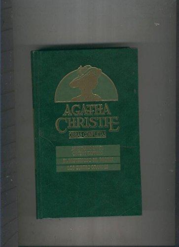 Obras completas de Agatha Christie: numero 04: Agatha ...