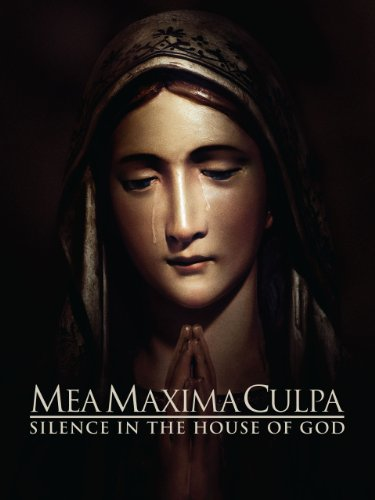 Mea Maxima Culpa:  Tranquillize in the House of God