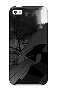 Perfect Fit JDKqehH5159RhUck Sasuke Black And White Naruto Anime Naruto Case For Iphone - 5c