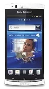 Sony Ericsson Xperia Arc S / LT18i (White) / Unlocked International Gsm Phone