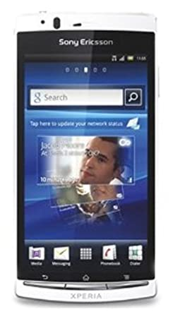 SONY ERICSSON XPERIA ARC S TREIBER WINDOWS 8