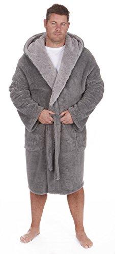 Luxury Snuggle Fleece Dressing 3Xl 5XL