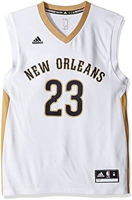 Amazon Com Nba Men S New Orleans Pelicans Anthony Davis