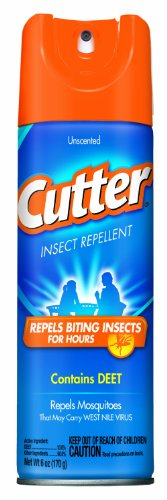 Unscented Insect Repellent - 4