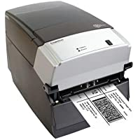 Cognitive CXD4-1330-RX Cognitive, Desktop Thermal Printer, Pharmacy, DT, 4.2, 300Dpi, 8Ips, 2-Line Lcd Display, 90-260Vac, 6 Mb Flash, Rtc, with Pcl, Ser/Par, Usb A/B, Ethernet