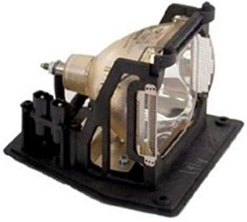 Proxima DP-6150 Projector Housing with Genuine Original OEM Bulb (031 Projector)