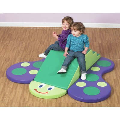 Childrens Factory CF322-373 Butterfly Climber by The Children's Factory