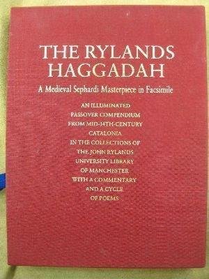rylands-haggadah-a-medieval-sephardi-masterpiece-in-facsimile