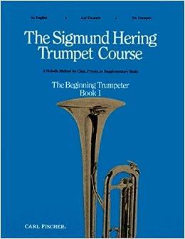Résultats de recherche d'images pour «sigmund hering trumpet course»