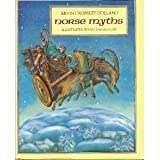 img - for Norse Myths book / textbook / text book