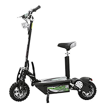 Patinete Electrico 1900W Uber Scoot Brushless: Amazon.es ...